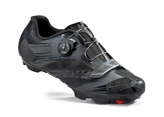 Sapatos Northwave Scorpius 2 Plus