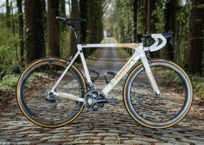 Specialized Roubaix Tom Boonen Ltd