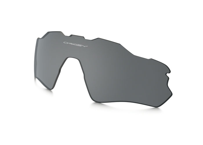 Lente Oakley Radar EV Path Black Iridium