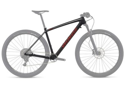 Quadro CARBONO Specialized Epic HT Expert Carbon World Cup 29er