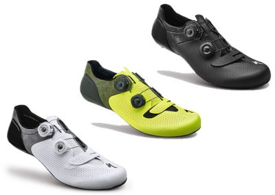 SAPATOS SPECIALIZED S-WORKS 6 ROAD