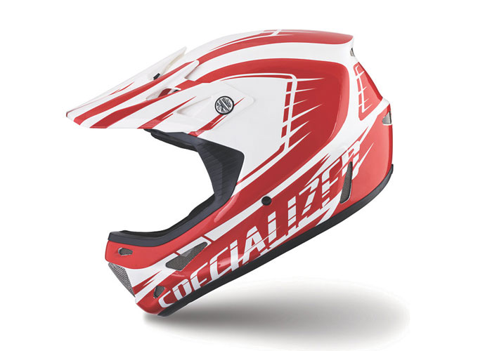 Capacete Specialized Dissident
