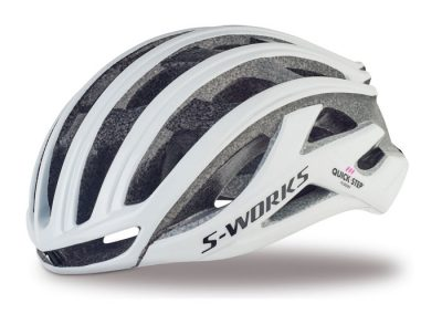 Capacete Specialized S-Works Prevail II BRANCO S