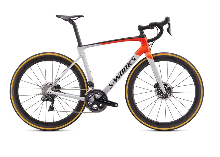 Nova Specialized S-Works Roubaix 2020 – Smoother Is Faster