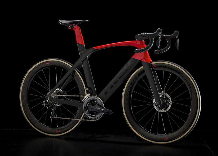 Trek Madone SLR 9 Disc Superbike do Ano