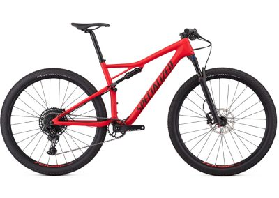 Bicicleta Specialized EPIC Comp Carbon 29