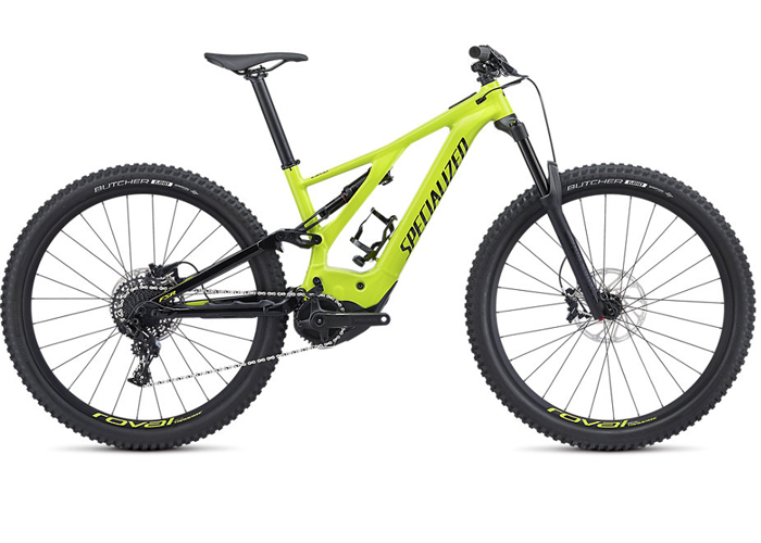 Bicicleta Specialized Turbo Levo 2019