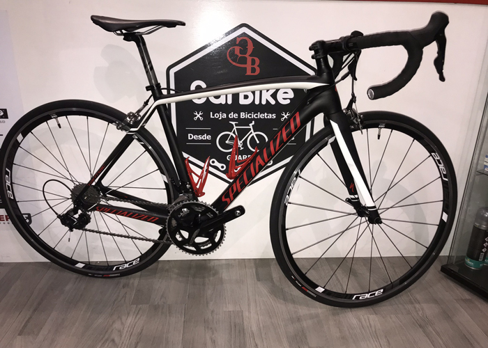Specialized Tarmac SL4 52
