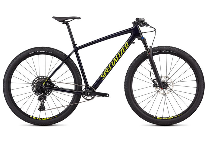 Specialized Epic HT Comp Carbon